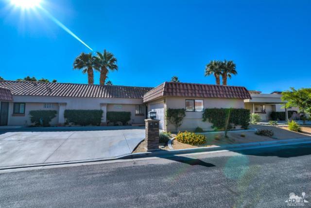 40142 Baltusrol Circle, Palm Desert, CA 92211 (MLS #218028708) :: Brad Schmett Real Estate Group