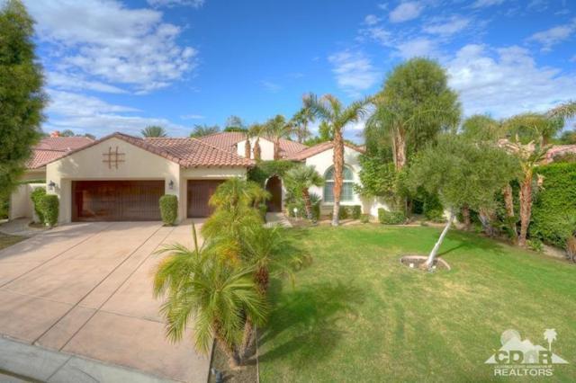 80110 Via Valerosa, La Quinta, CA 92253 (MLS #218028746) :: Hacienda Group Inc