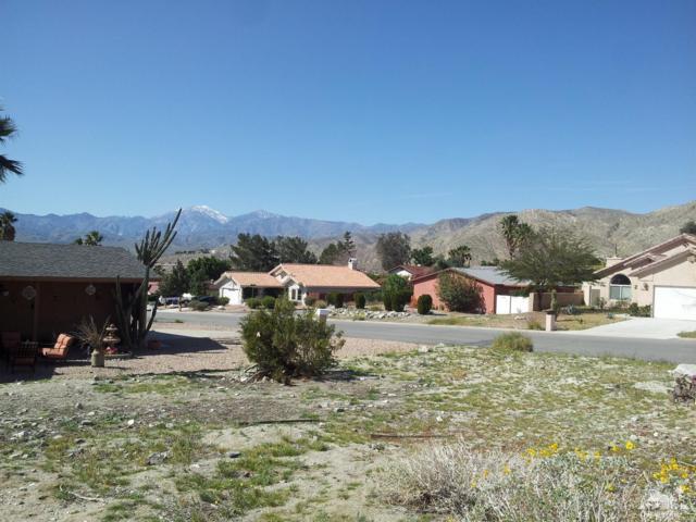 3303 Avenida Barona, Desert Hot Springs, CA 92201 (MLS #218028780) :: Hacienda Group Inc
