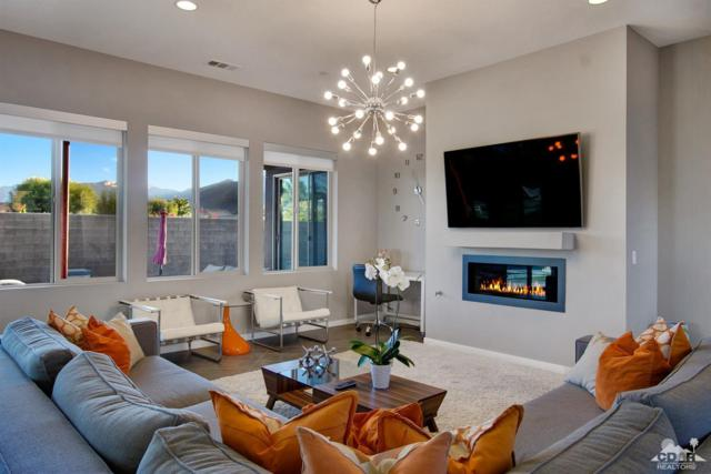 1699 Savvy Court, Palm Springs, CA 92262 (MLS #218028782) :: Hacienda Group Inc