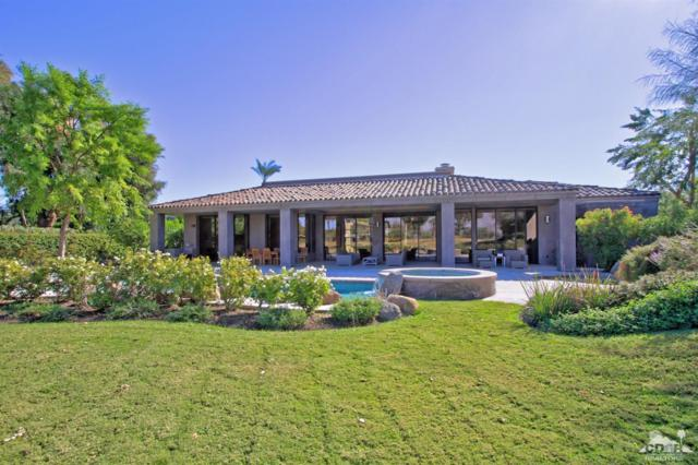 37425 Los Reyes Drive, Rancho Mirage, CA 92270 (MLS #218028784) :: Team Wasserman