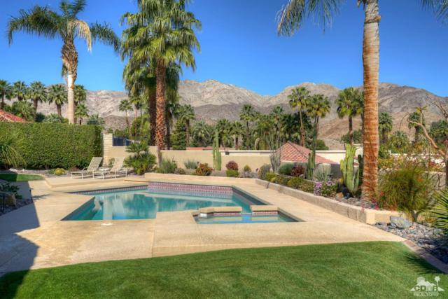 72570 Theodora Lane, Palm Desert, CA 92260 (MLS #218028792) :: Brad Schmett Real Estate Group