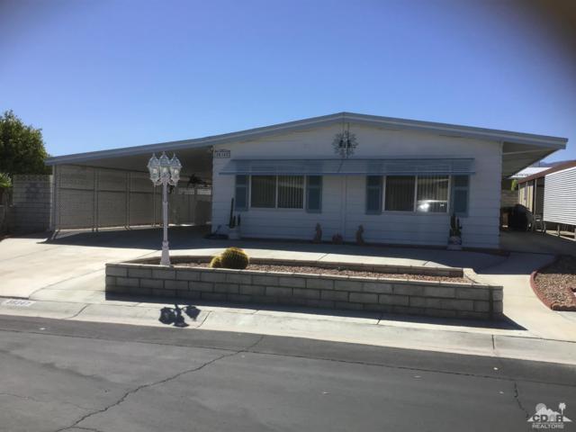38347 Poppet Canyon Drive, Palm Desert, CA 92260 (MLS #218028802) :: Hacienda Group Inc