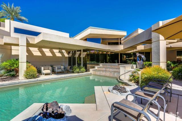 205 Crystal Bay Court, Rancho Mirage, CA 92270 (MLS #218028806) :: Brad Schmett Real Estate Group