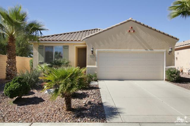 40093 Corte Refugio, Indio, CA 92203 (MLS #218028810) :: The John Jay Group - Bennion Deville Homes