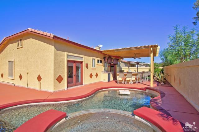 45200 Debbie Drive, La Quinta, CA 92253 (MLS #218028818) :: Hacienda Group Inc