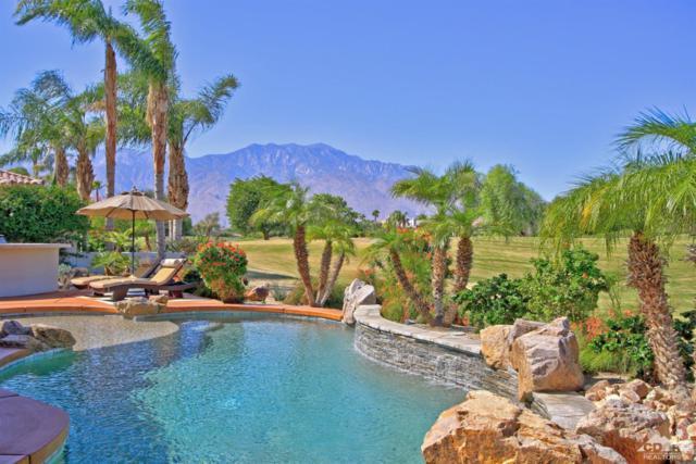 309 Loch Lomond Road, Rancho Mirage, CA 92270 (MLS #218028866) :: Brad Schmett Real Estate Group