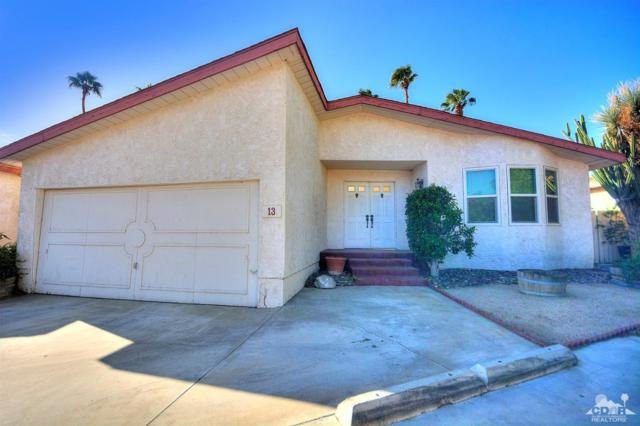 47800 Madison Street #13, Indio, CA 92201 (MLS #218028880) :: Brad Schmett Real Estate Group