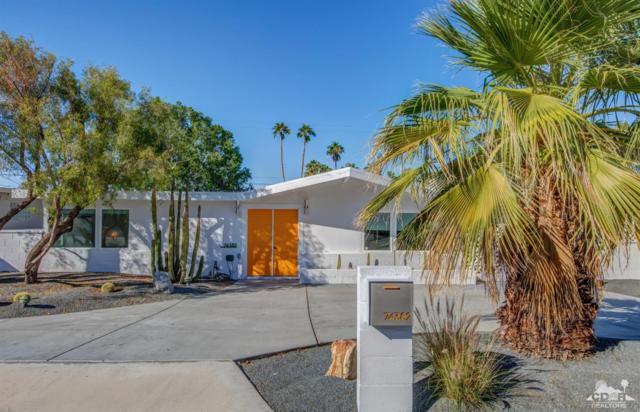 74382 Parosella Street, Palm Desert, CA 92260 (MLS #218028904) :: Hacienda Group Inc