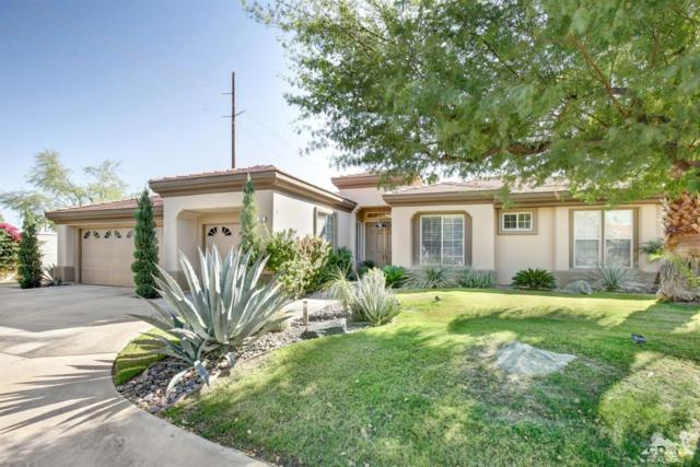 35 Calle La Reina, Rancho Mirage, CA 92270 (MLS #218028908) :: Brad Schmett Real Estate Group