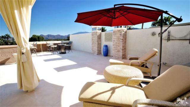 899 Island Drive #602, Rancho Mirage, CA 92270 (MLS #218028912) :: Deirdre Coit and Associates