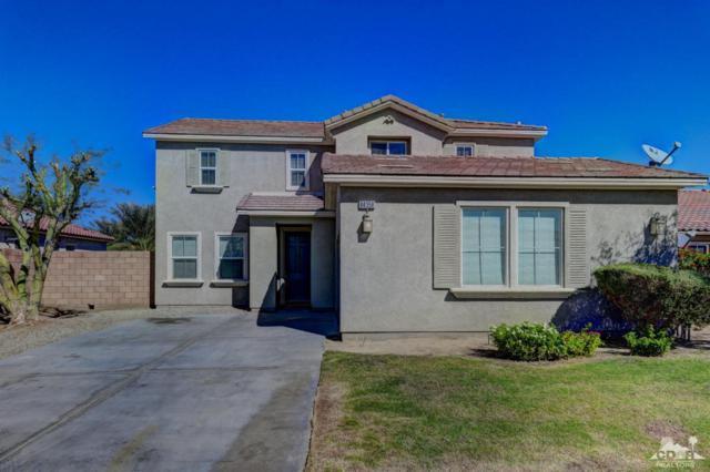 84358 N Sienna Cir, Coachella, CA 92236 (MLS #218028922) :: Hacienda Group Inc