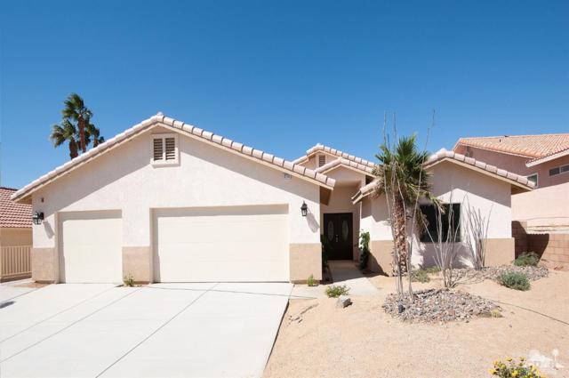 8751 Clubhouse Blvd Boulevard, Desert Hot Springs, CA 92240 (MLS #218028984) :: Deirdre Coit and Associates