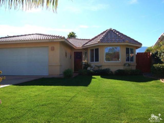 78635 Sagebrush, La Quinta, CA 92253 (MLS #218029064) :: Brad Schmett Real Estate Group