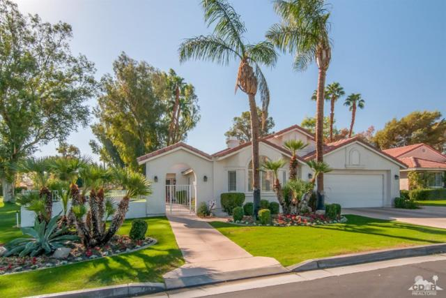 40145 Sweetwater Drive, Palm Desert, CA 92211 (MLS #218029098) :: Deirdre Coit and Associates