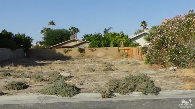 410 Perlita Road, Cathedral City, CA 92234 (MLS #218029110) :: Brad Schmett Real Estate Group