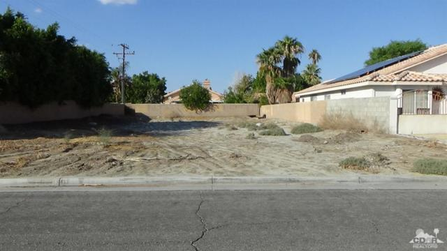 415 Perlita Road, Cathedral City, CA 92234 (MLS #218029114) :: Brad Schmett Real Estate Group