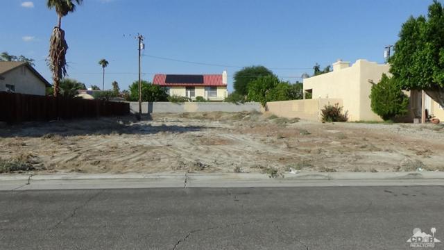 419 Perlita Road, Cathedral City, CA 92234 (MLS #218029116) :: Brad Schmett Real Estate Group