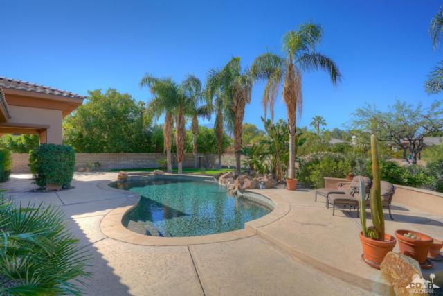 7 Pinewood Circle, Rancho Mirage, CA 92270 (MLS #218029126) :: Brad Schmett Real Estate Group