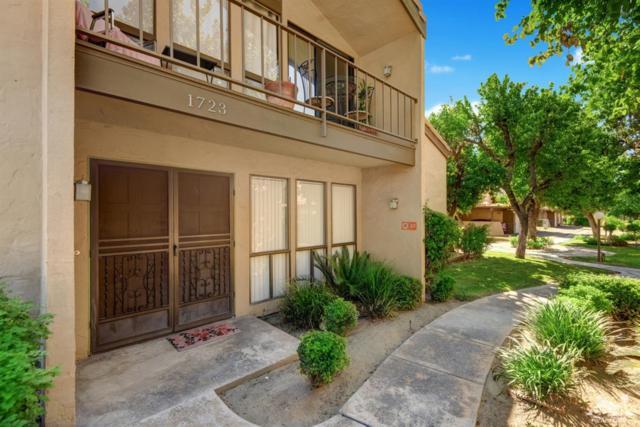 1723 E Ramon Road #37, Palm Springs, CA 92264 (MLS #218029140) :: Brad Schmett Real Estate Group
