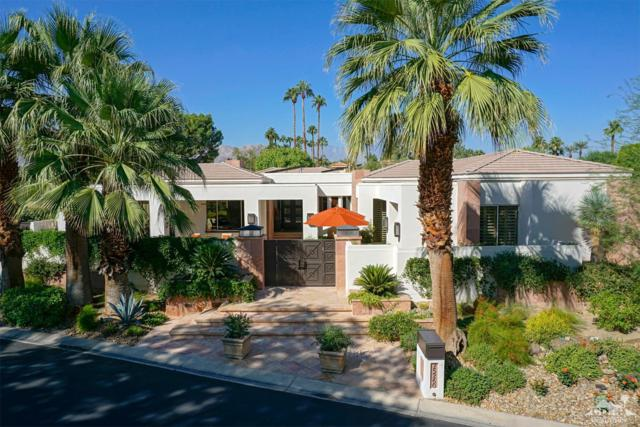 75260 Morningstar Drive, Indian Wells, CA 92210 (MLS #218029142) :: Hacienda Group Inc