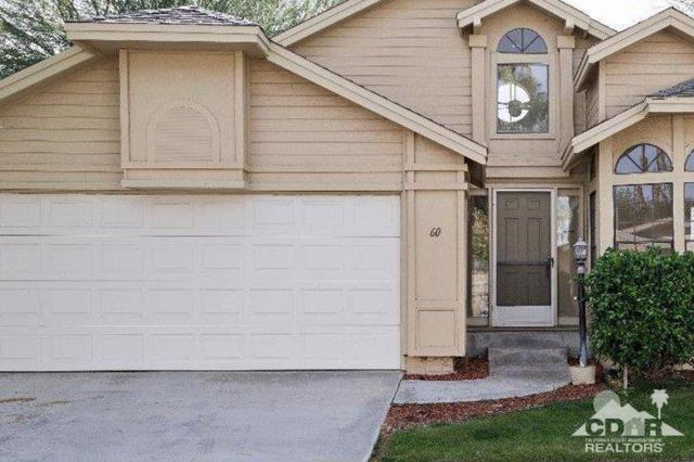 47800 Madison Street #60, Indio, CA 92201 (MLS #218029158) :: Hacienda Group Inc