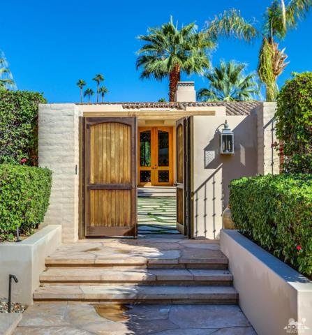 47140 W Eldorado Drive, Indian Wells, CA 92210 (MLS #218029160) :: Brad Schmett Real Estate Group