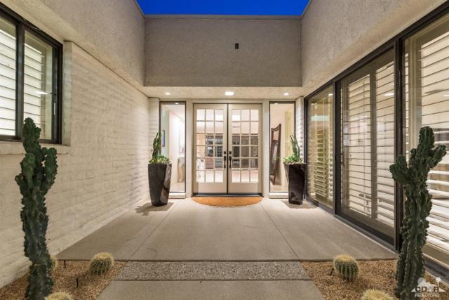 3 Park Lane, Rancho Mirage, CA 92270 (MLS #218029168) :: Brad Schmett Real Estate Group