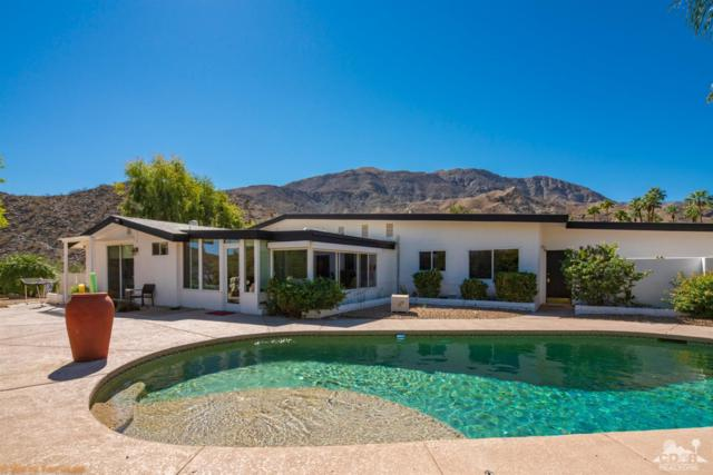 71620 Halgar Road, Rancho Mirage, CA 92270 (MLS #218029174) :: Brad Schmett Real Estate Group