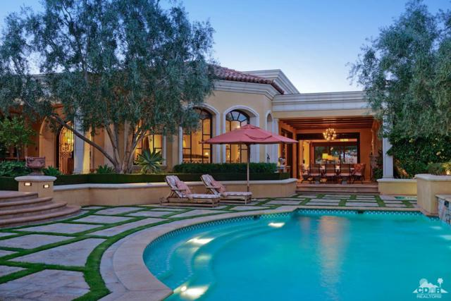 74470 Quail Lakes Drive, Indian Wells, CA 92210 (MLS #218029182) :: Brad Schmett Real Estate Group