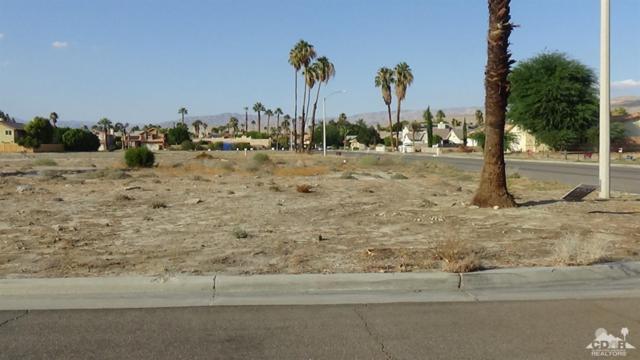 399 Perlita Road, Cathedral City, CA 92234 (MLS #218029184) :: Brad Schmett Real Estate Group