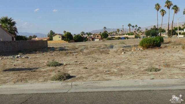 400 Perlita Road, Cathedral City, CA 92234 (MLS #218029186) :: Hacienda Group Inc