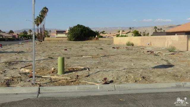405 Perlita Road, Cathedral City, CA 92234 (MLS #218029190) :: Hacienda Group Inc
