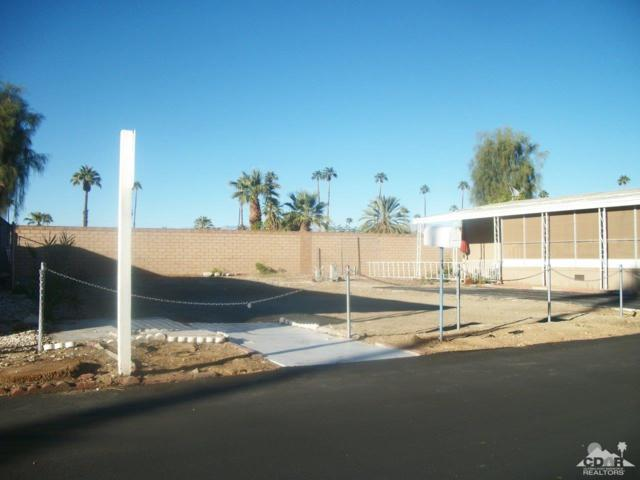 43155 Portola Avenue #15, Palm Springs, CA 92260 (MLS #218029208) :: Team Wasserman