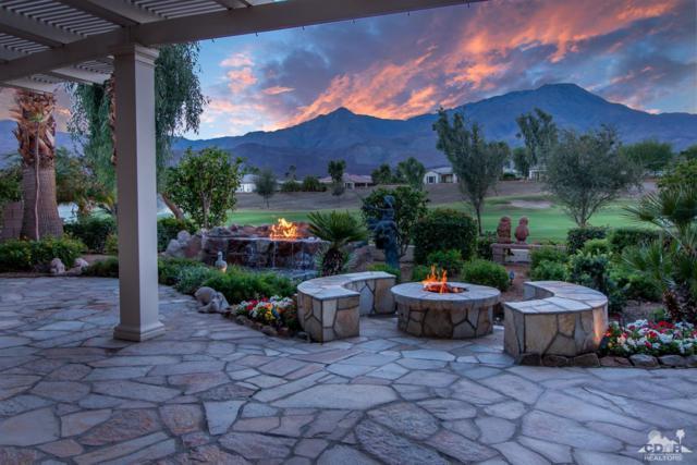 61451 Topaz Drive, La Quinta, CA 92253 (MLS #218029222) :: Brad Schmett Real Estate Group