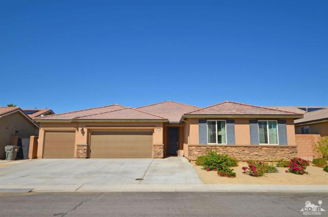 84446 Rodine Avenue, Indio, CA 92203 (MLS #218029254) :: Brad Schmett Real Estate Group