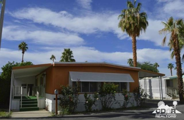 43155 Portola Avenue #111, Palm Desert, CA 92260 (MLS #218029258) :: Team Wasserman