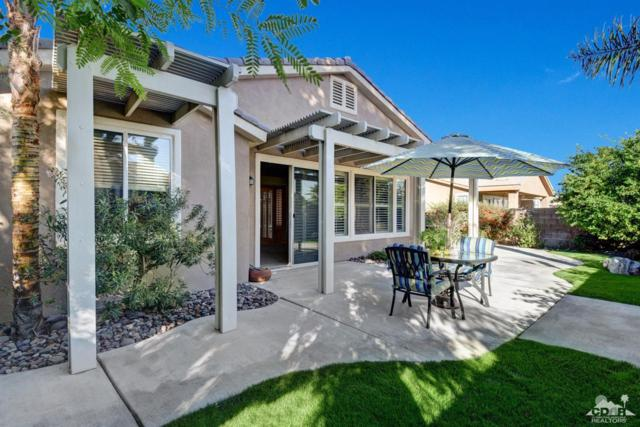 60458 Juniper Lane, La Quinta, CA 92253 (MLS #218029262) :: Brad Schmett Real Estate Group