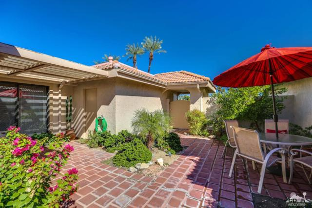 33 Verde Way, Palm Desert, CA 92260 (MLS #218029280) :: The Jelmberg Team