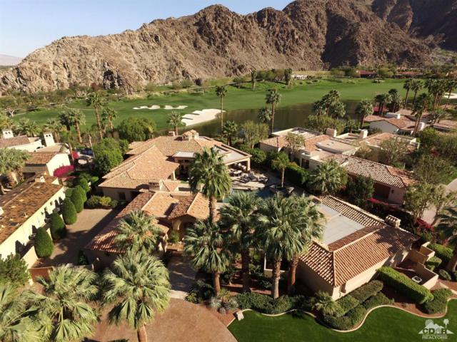 78563 Peerless Place, La Quinta, CA 92253 (MLS #218029284) :: Brad Schmett Real Estate Group