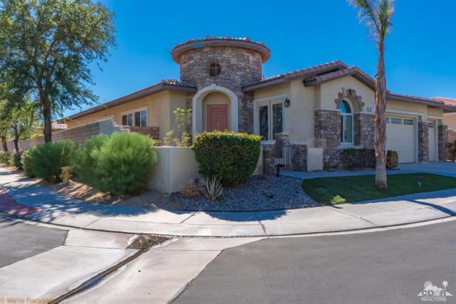 70 Via Delpienza, Rancho Mirage, CA 92270 (MLS #218029286) :: Brad Schmett Real Estate Group