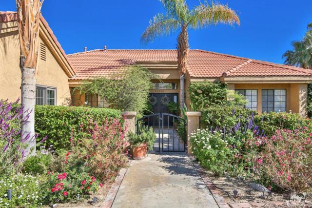 47340 Heliotrope Drive, Palm Desert, CA 92260 (MLS #218029348) :: Brad Schmett Real Estate Group