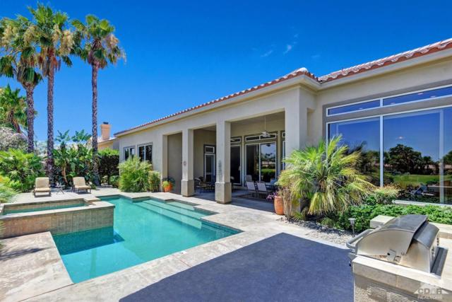 81165 Golf View Drive, La Quinta, CA 92253 (MLS #218029362) :: The Sandi Phillips Team