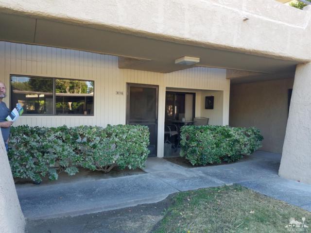 685 N Ashurst Court #112, Palm Springs, CA 92262 (MLS #218029364) :: Brad Schmett Real Estate Group