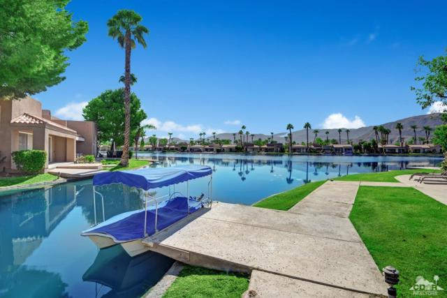 64 Lake Shore Drive Drive, Rancho Mirage, CA 92270 (MLS #218029390) :: The Jelmberg Team