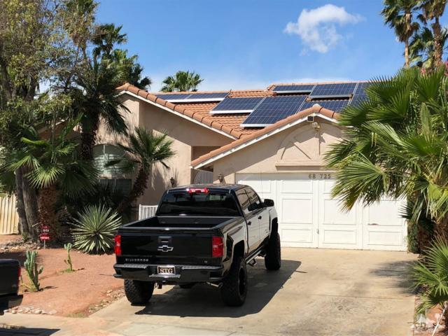 68725 Minerva Road, Cathedral City, CA 92234 (MLS #218029416) :: Brad Schmett Real Estate Group