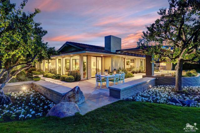 2 Hamlet Court, Rancho Mirage, CA 92270 (MLS #218029426) :: Brad Schmett Real Estate Group