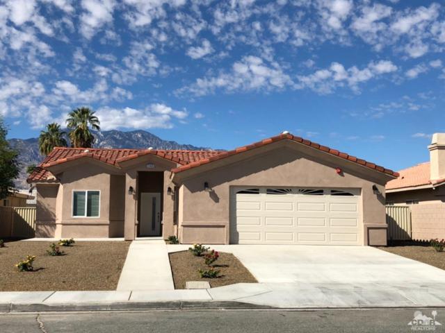 31405 Avenida Juarez, Cathedral City, CA 92234 (MLS #218029460) :: Brad Schmett Real Estate Group