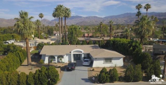 72775 San Juan Drive, Palm Desert, CA 92260 (MLS #218029462) :: Team Wasserman