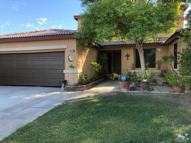 43766 Glacier Bay Place, Indio, CA 92203 (MLS #218029478) :: Brad Schmett Real Estate Group